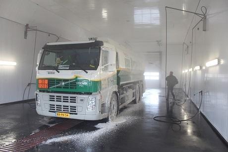 shampoo_foam_cleaner_van_kessel_olie